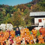19-10-97Esercitazione Nago-Torbole